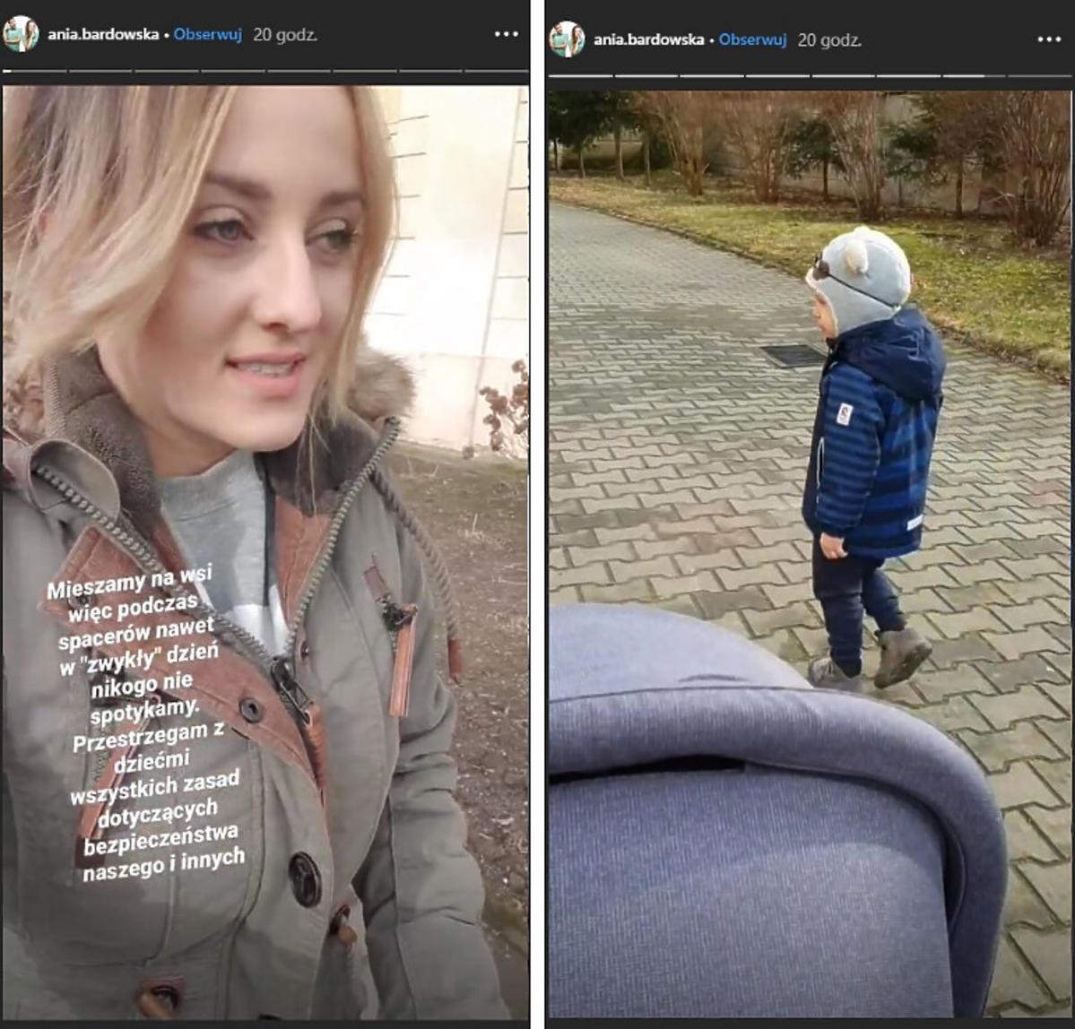 Ania z Rolnik szuka żony o koronawirusie