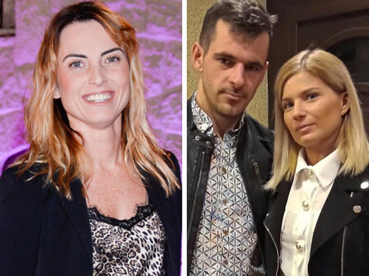 """Ania z """"Rolnik szuka żony"""" o związku Ilony i Adriana"""