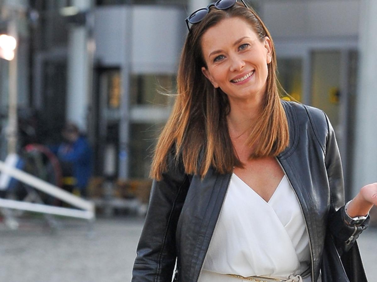 Anita Sokołowska zmieniła fryzurę. Gwiazda ma grzywkę