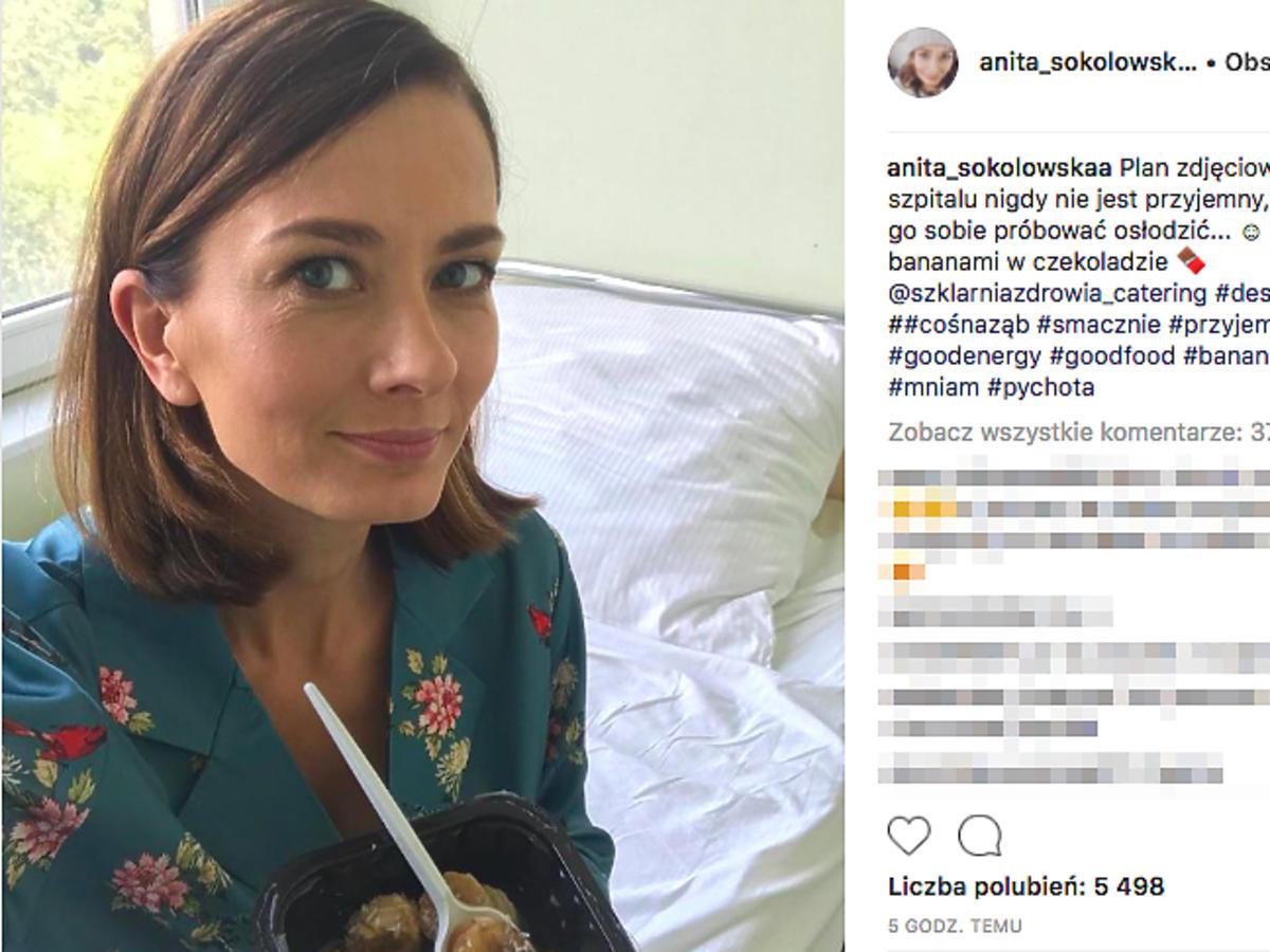 Anita Sokołowska, Zuza