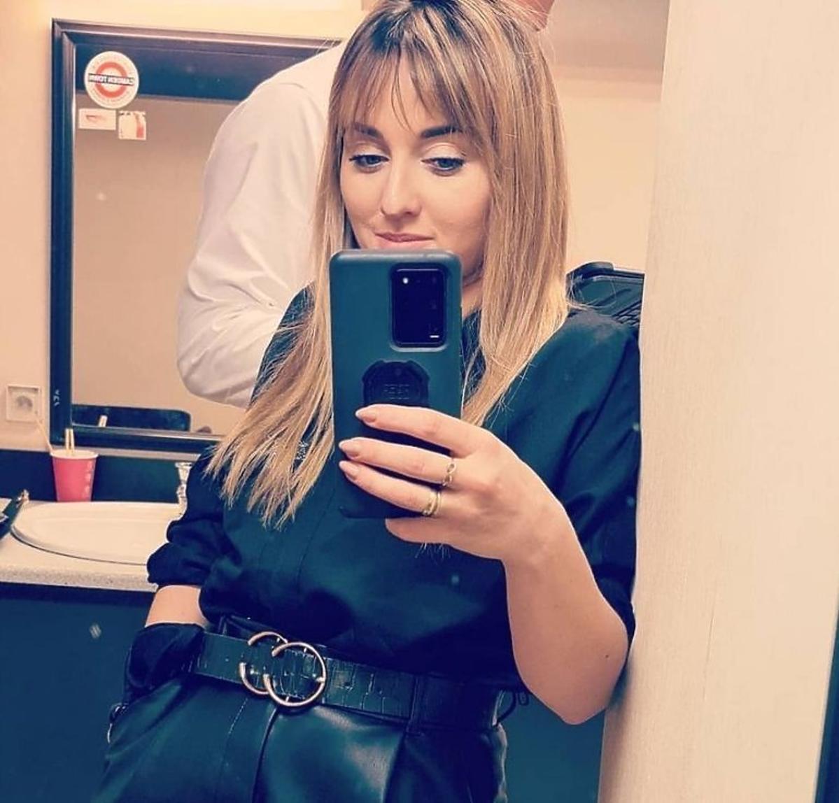 Anna Bardowska Rolnik szuka żony