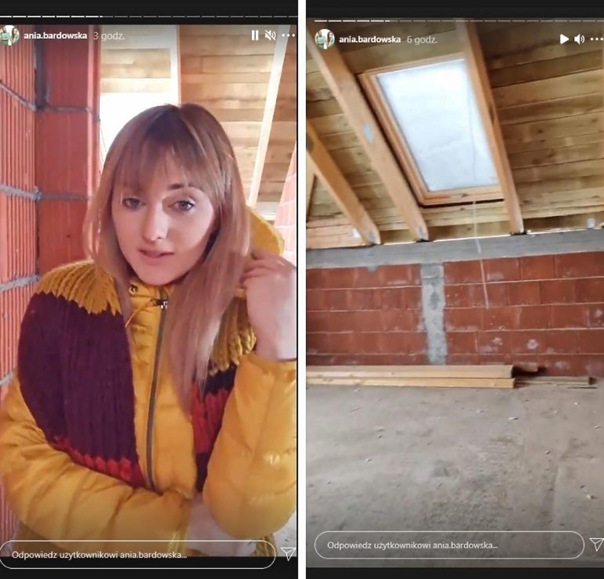 Anna Bardowska Rolnik szuka żony pokazała pokoje dzieci