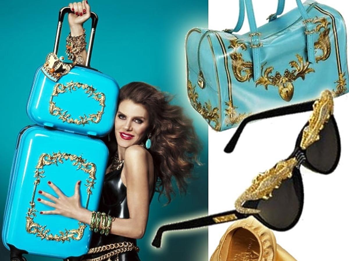 Anna Dello Russo dla H&M