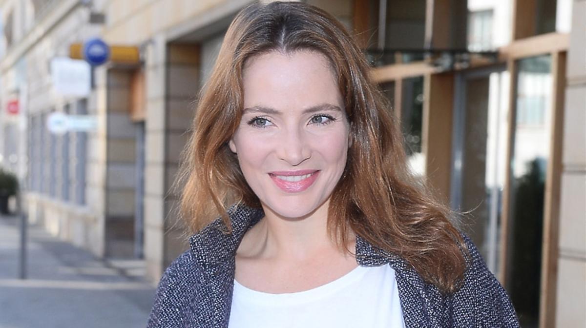 Anna Dereszowska chciałaby wydłużyć swój urlop macierzyński