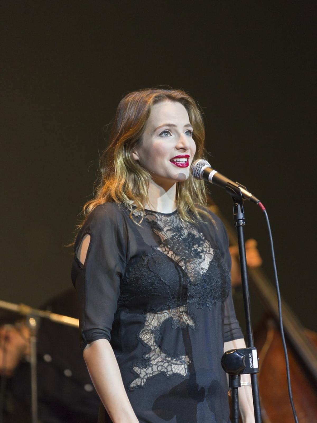Anna Dereszowska na Festiwalu Aktorstwa Filmowego we Wrocławiu