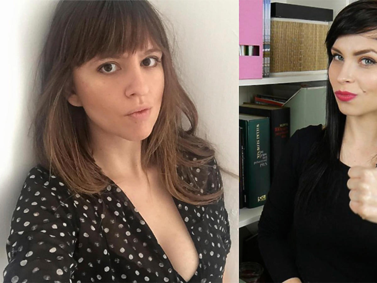 Anna Gacek, Paulina Mikuła