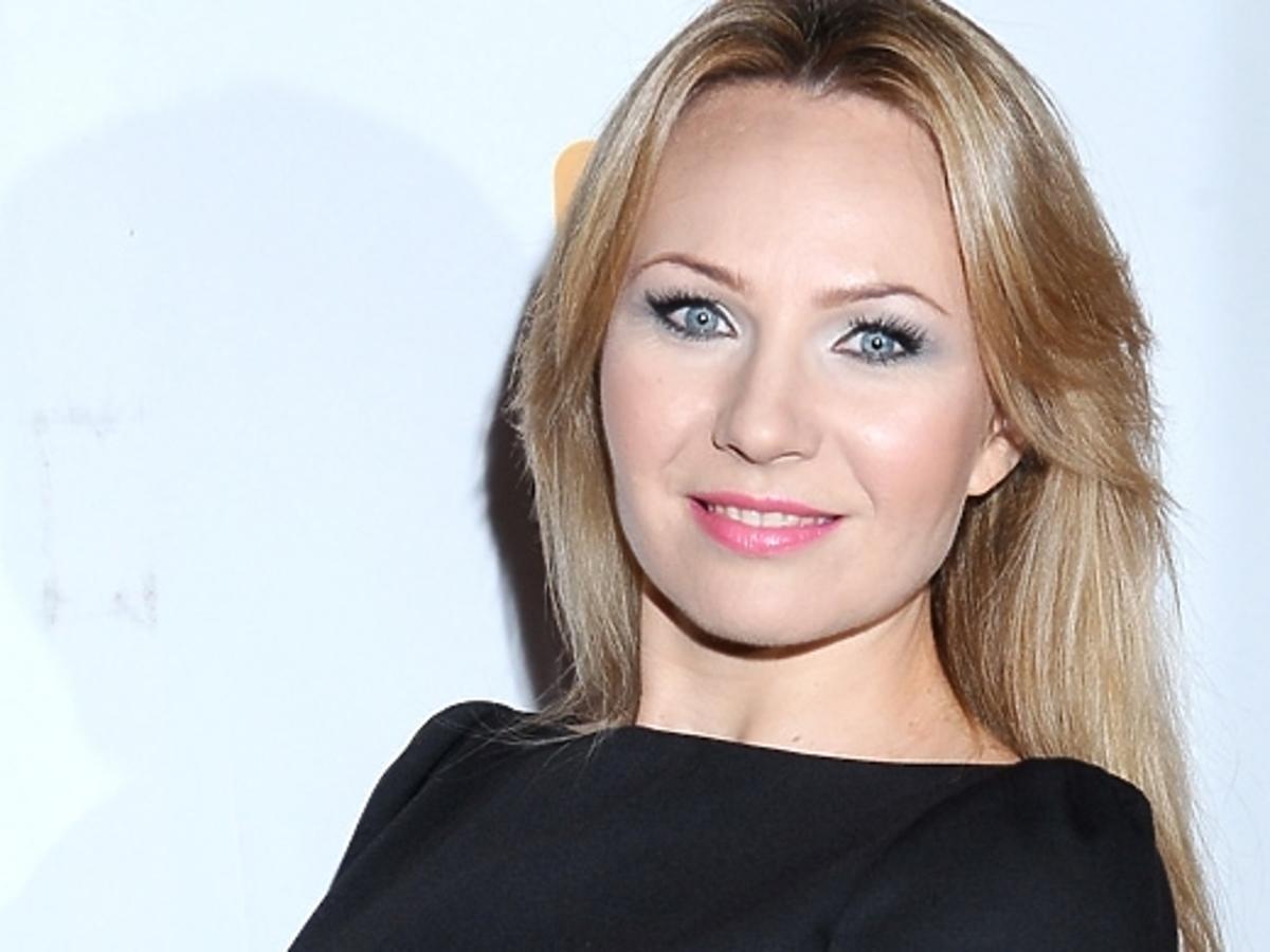 Anna Guzik zdradza przepis na udany związek