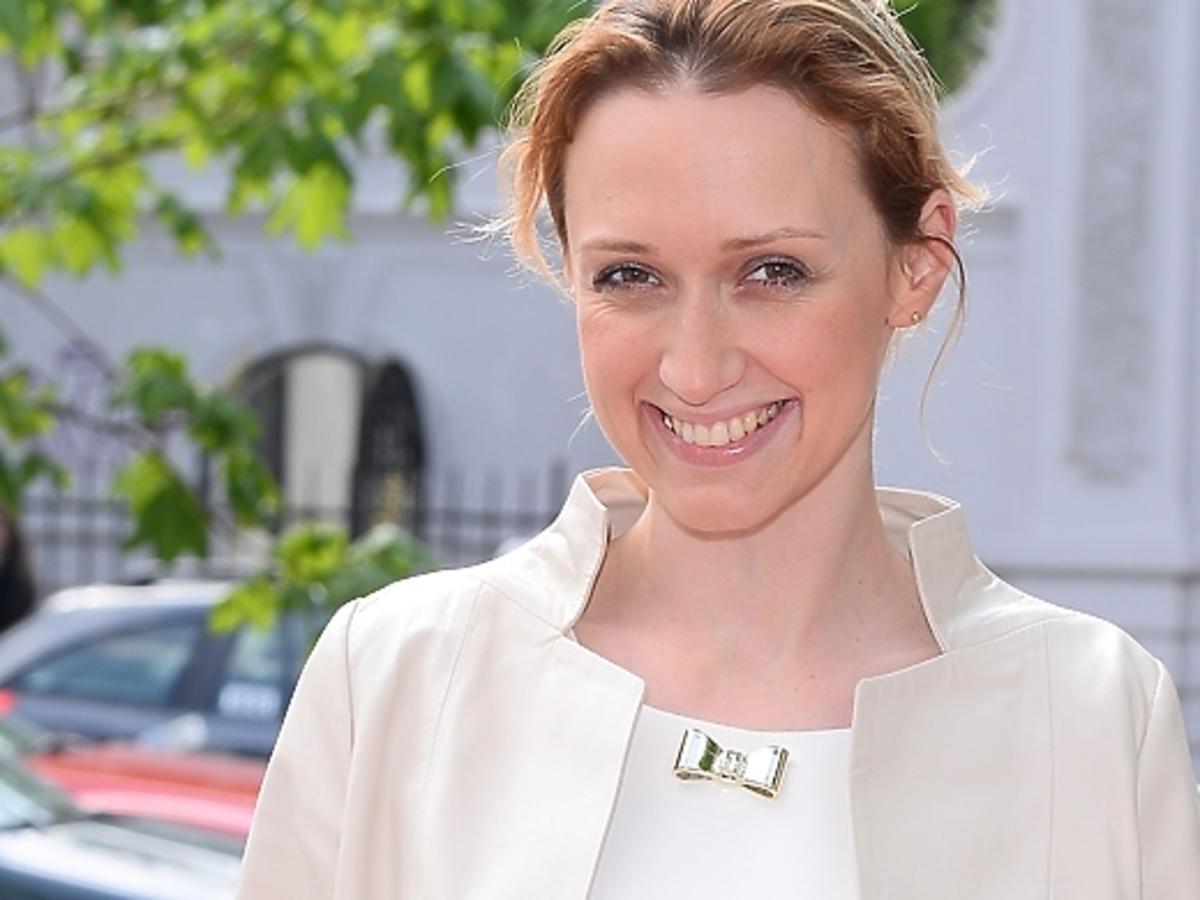 Anna Gzyra wychodzi za mąż