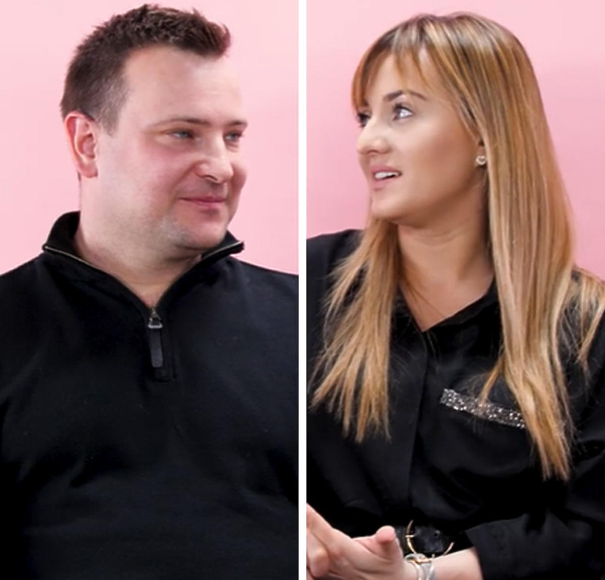 Anna i Grzegorz Bardowscy są na diecie