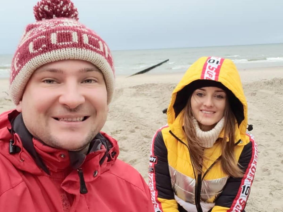 Anna i Grzegorz Bardowscy zostaną rodzicami