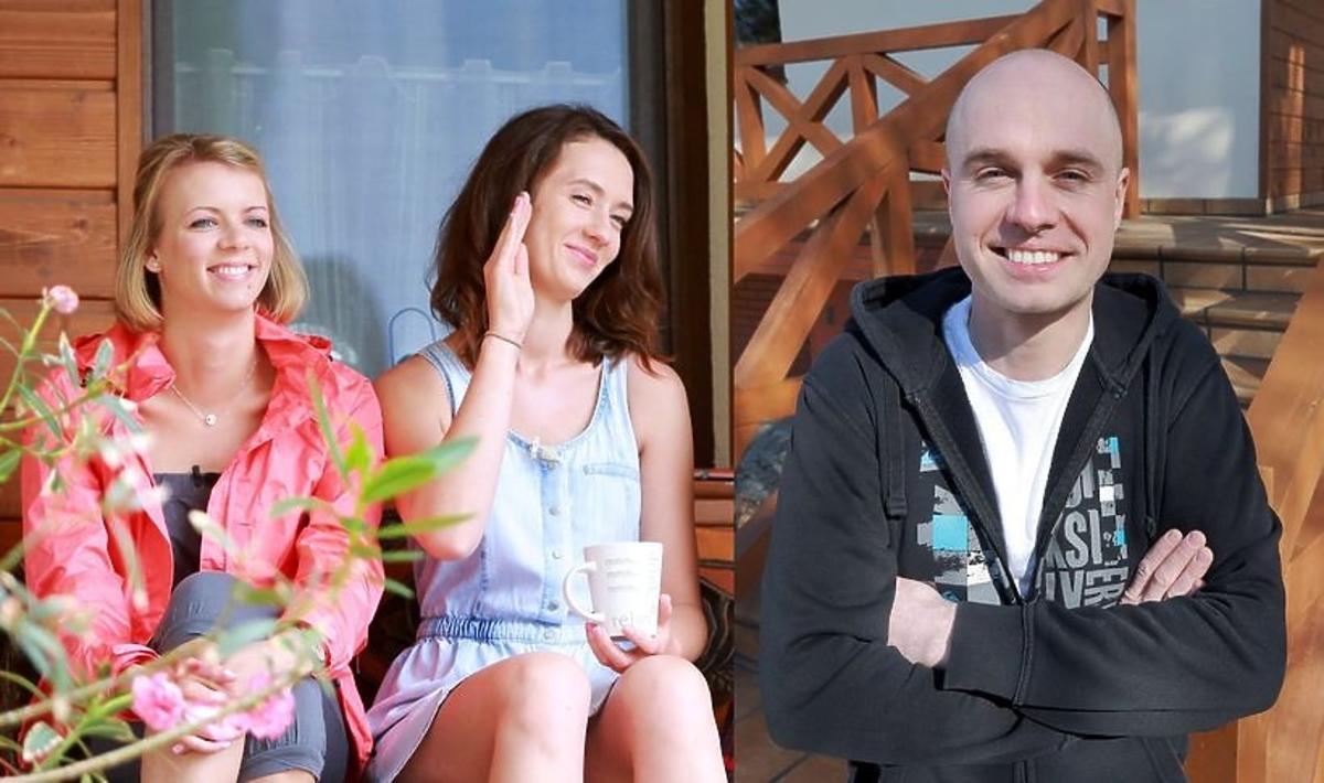 Anna i Patrycja z Rolnik szuka żony opowiedziały o swoich partnerach