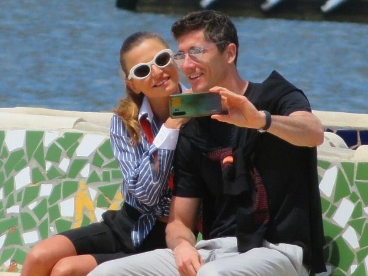 Anna i Robert Lewandowscy kupili willę w Hiszpanii