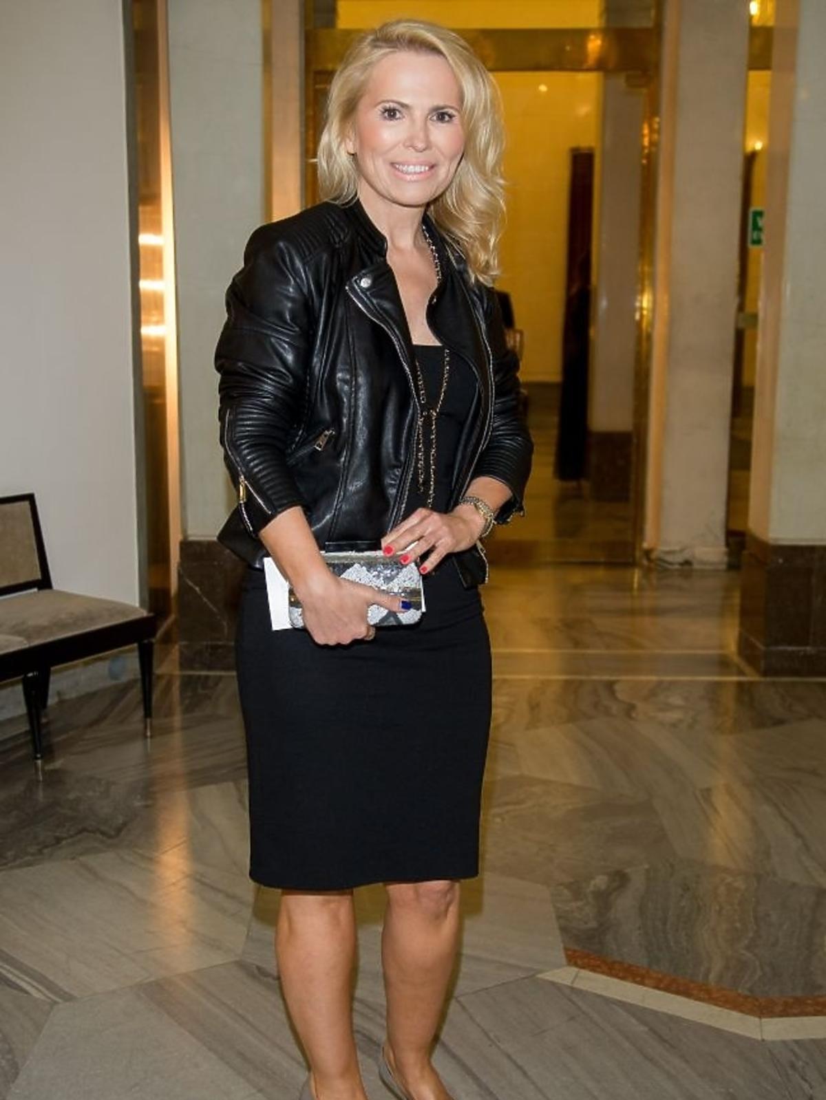 Anna Jurksztowicz na 10-leciu Polskiego Instytutu Sztuki Filmowej