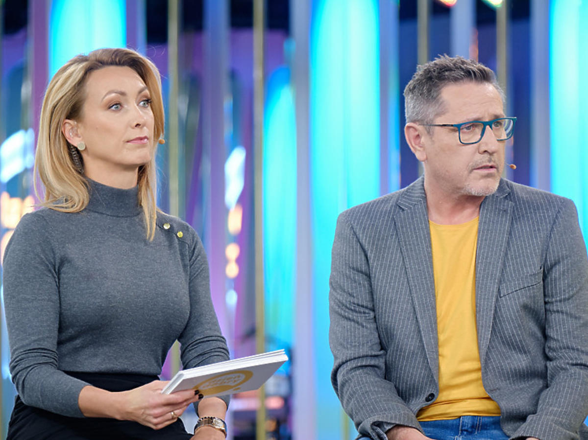 Anna Kalczyńska i Andrzej Sołtysik