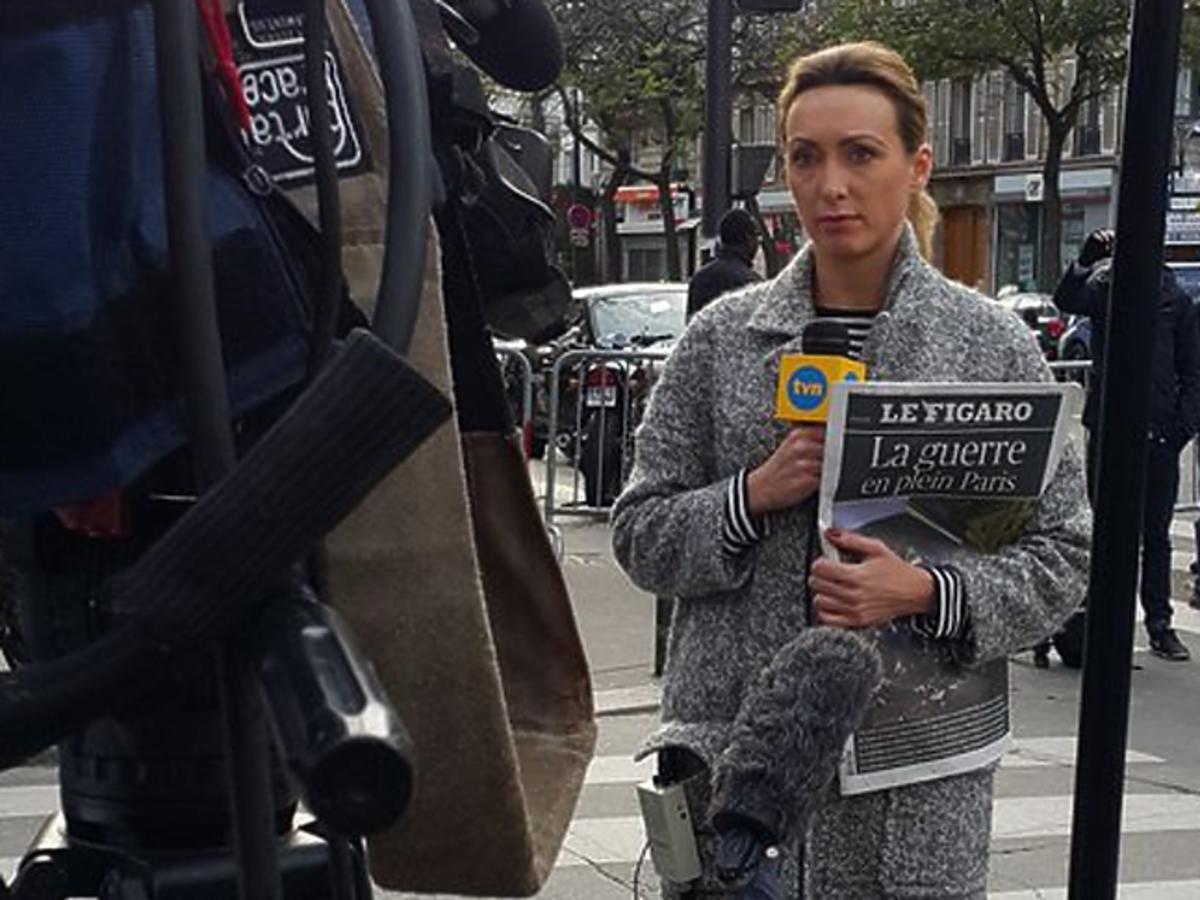 Anna Kalczyńska ostro krytykowana przez internautów