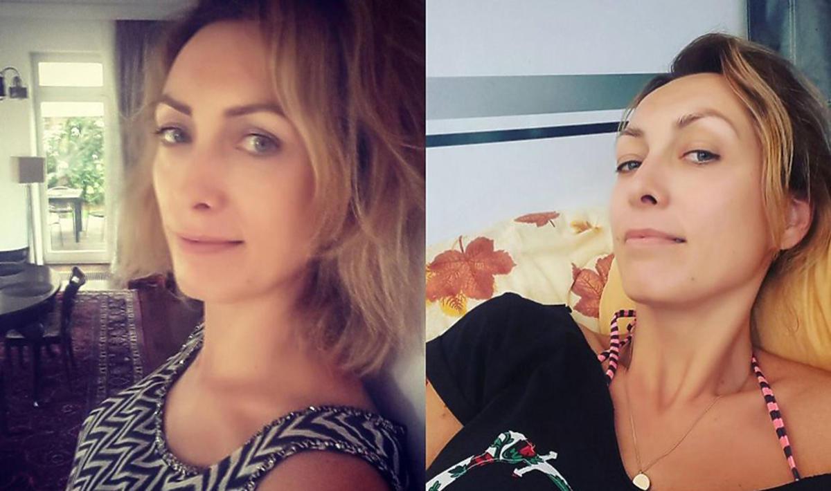Anna Kalczyńska pochwaliła się fotkami z wakacji