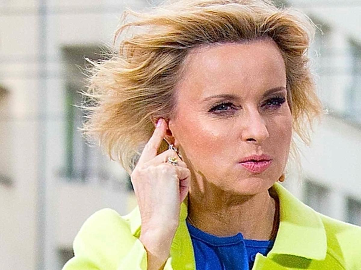 Anna Kalczyńska zastąpi Jolantę Pieńkowską w Dzień Dobry TVN
