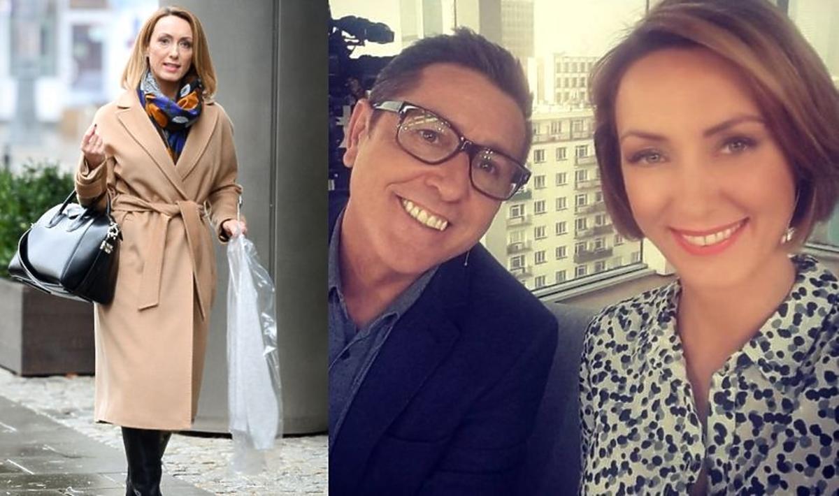 Anna Kalczyńska zniknęła z DDTVN?