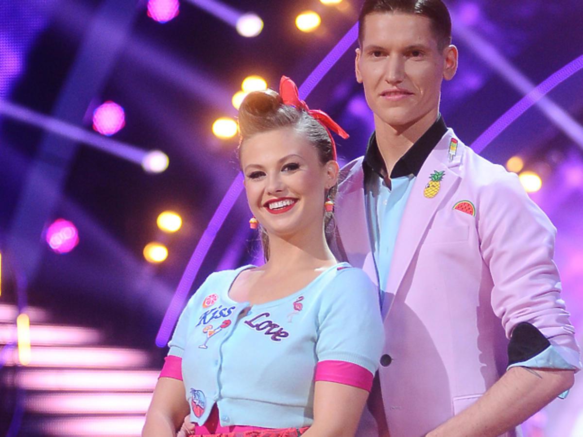 Anna Karczmarczyk wygrała Taniec z Gwiazdami
