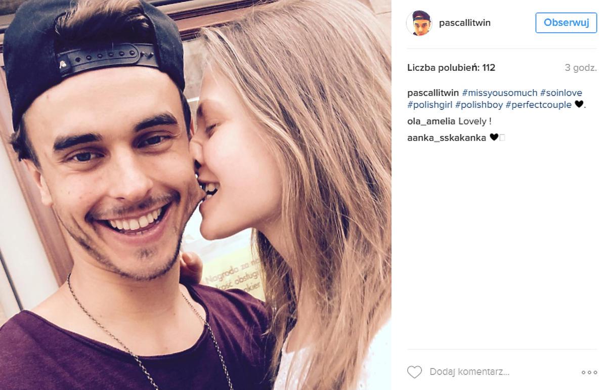 Anna Karczmarczyk zakochana! Kim jest jej chłopak?