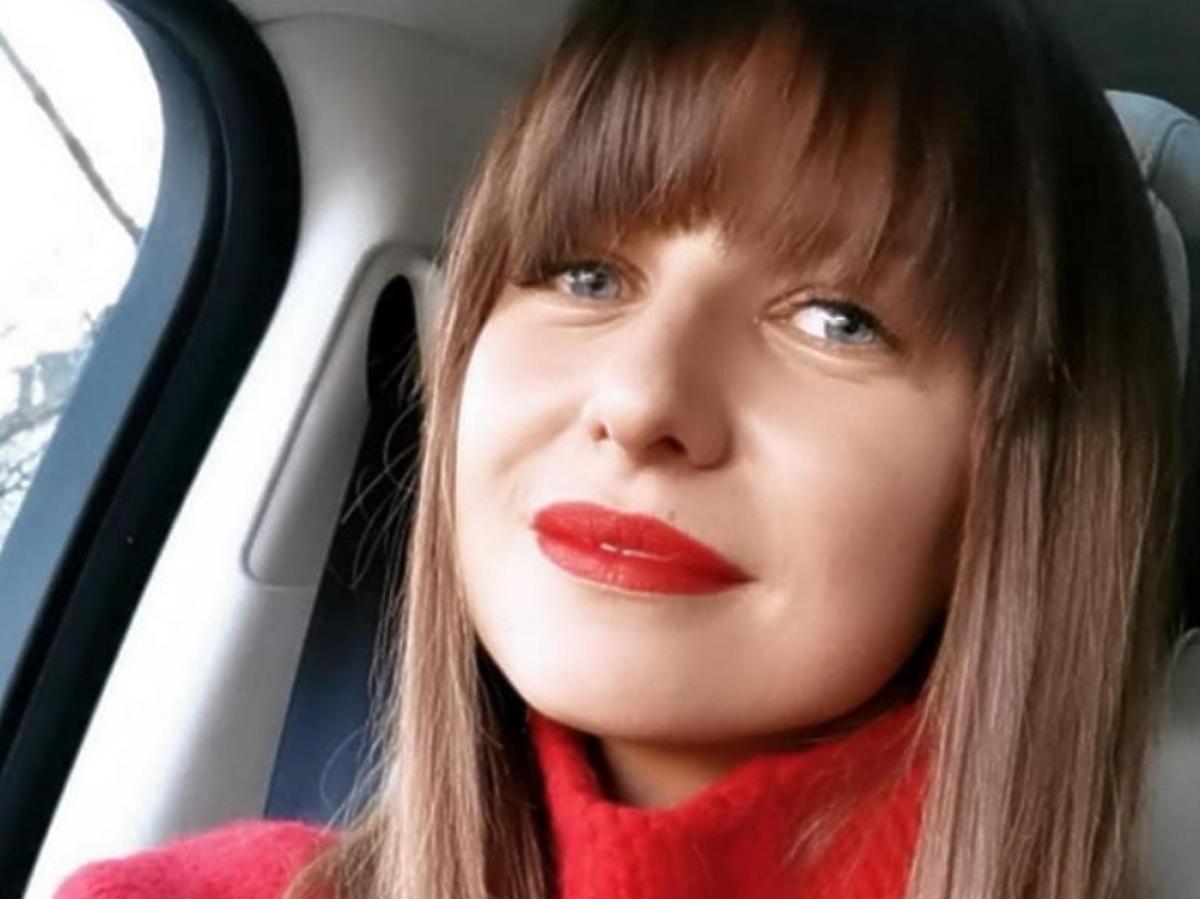 Anna Lewandowska beta