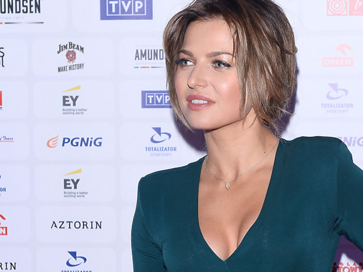 Anna Lewandowska pochwaliła się sukcesem