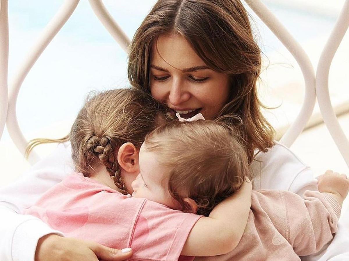 Anna Lewandowska pokazała urocze zdjęcie z córkami z wakacji