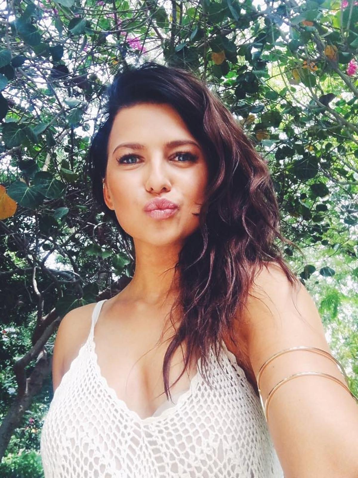 Anna Lewandowska powiększyła piersi?