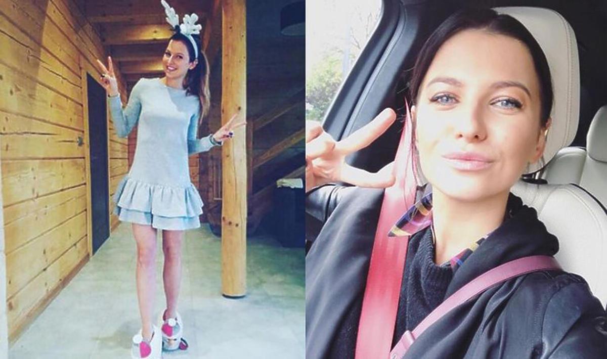 Anna Lewandowska zdradziła swój przepis na mikołajkowe babeczki