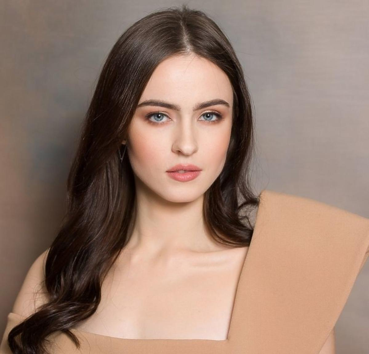 Anna Maria Jaromin finalistka konkursu Miss Polski 2020