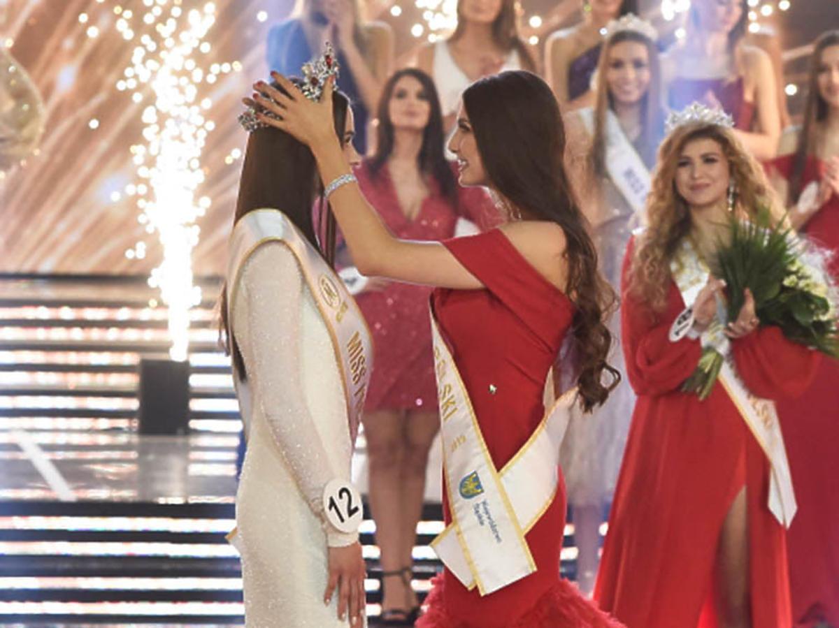 Anna-Maria Jaromin Miss Polski 2020