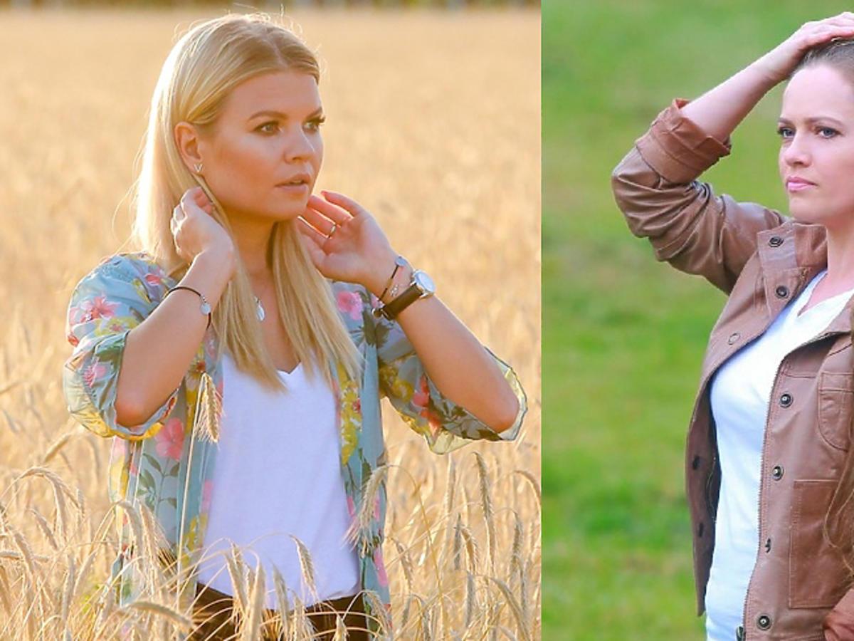 Anna Michalska nie chciała wziąć udziału w książce o rolnikach