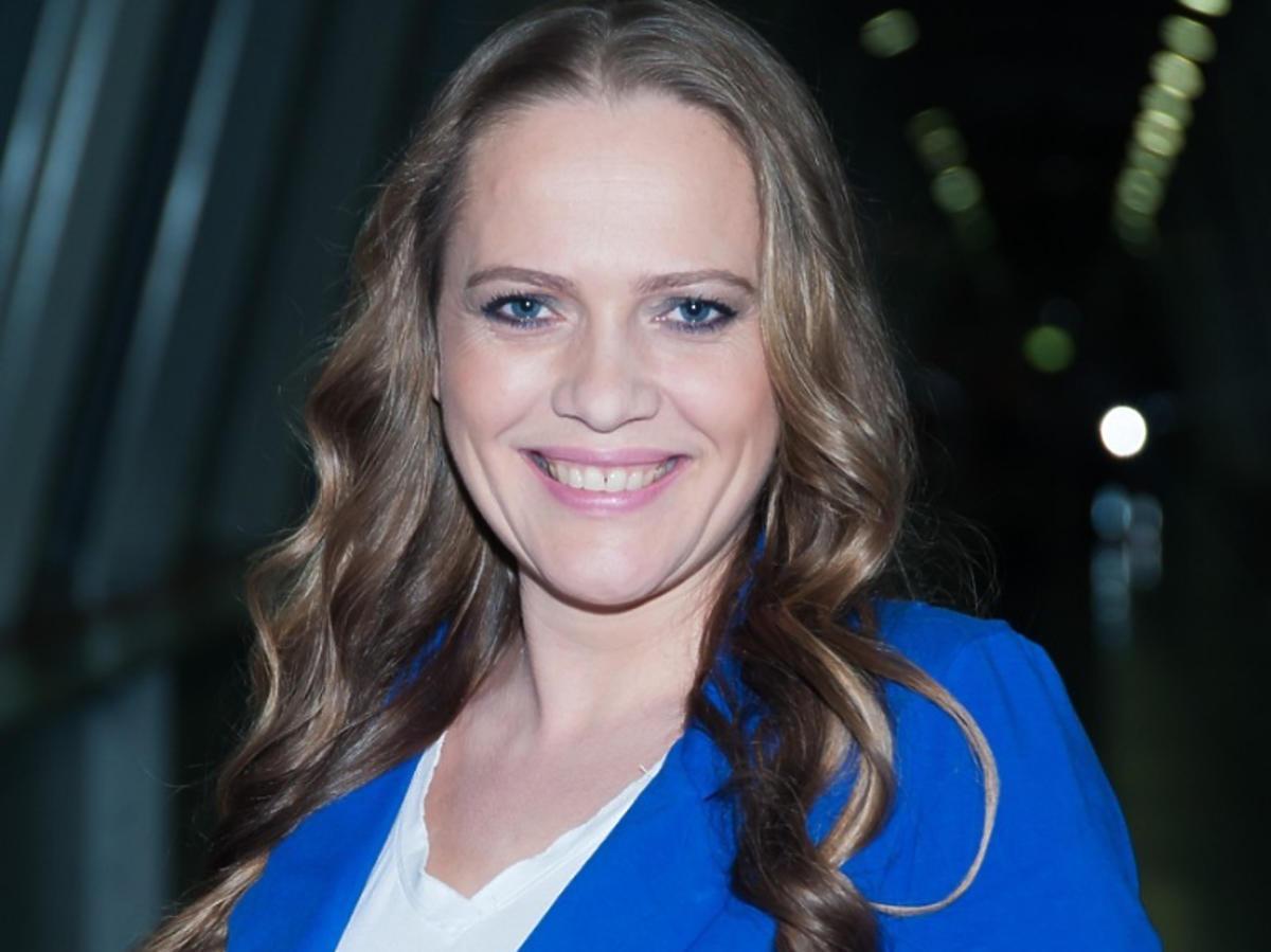 Anna Michalska z
