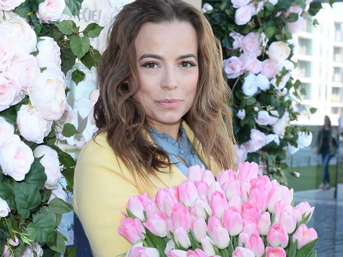 Anna Mucha 26 kwietnia świętuje 39. urodziny