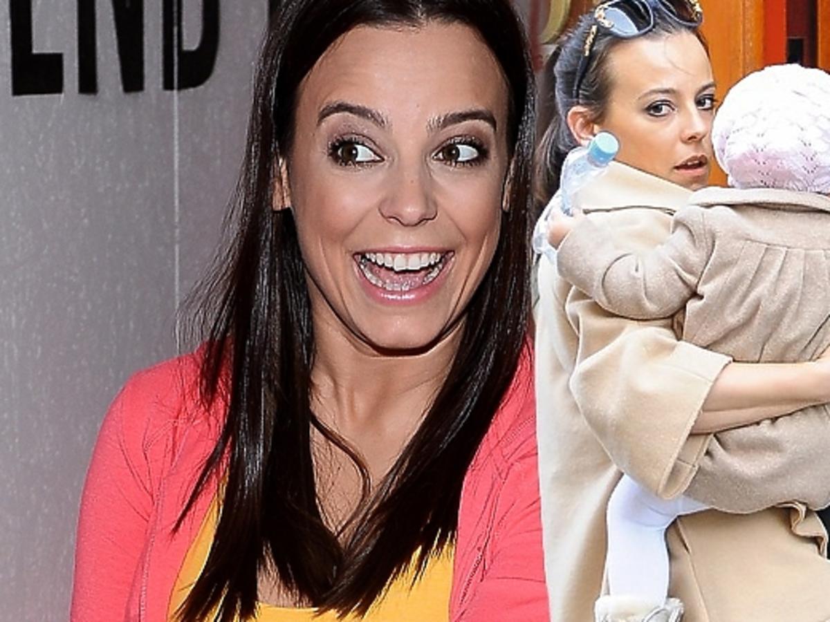 Anna Mucha chce mieć drugie dziecko