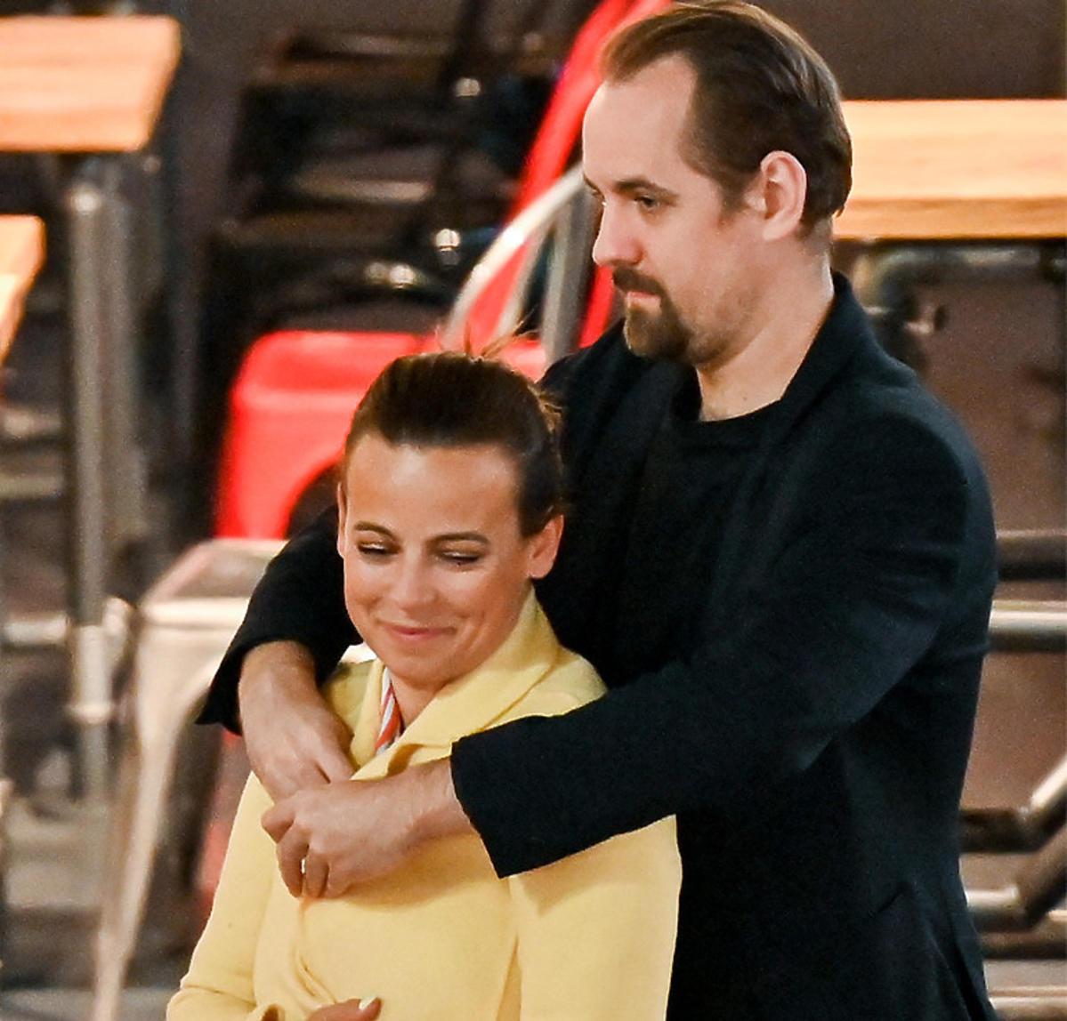 Anna Mucha i Jakub Wons są parą
