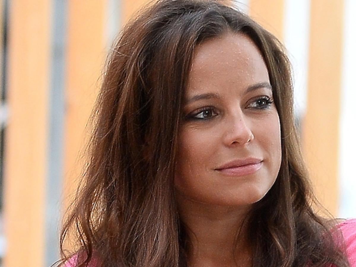 Anna Mucha w ciąży 2013. Płeć drugiego dziecka Anny Muchy