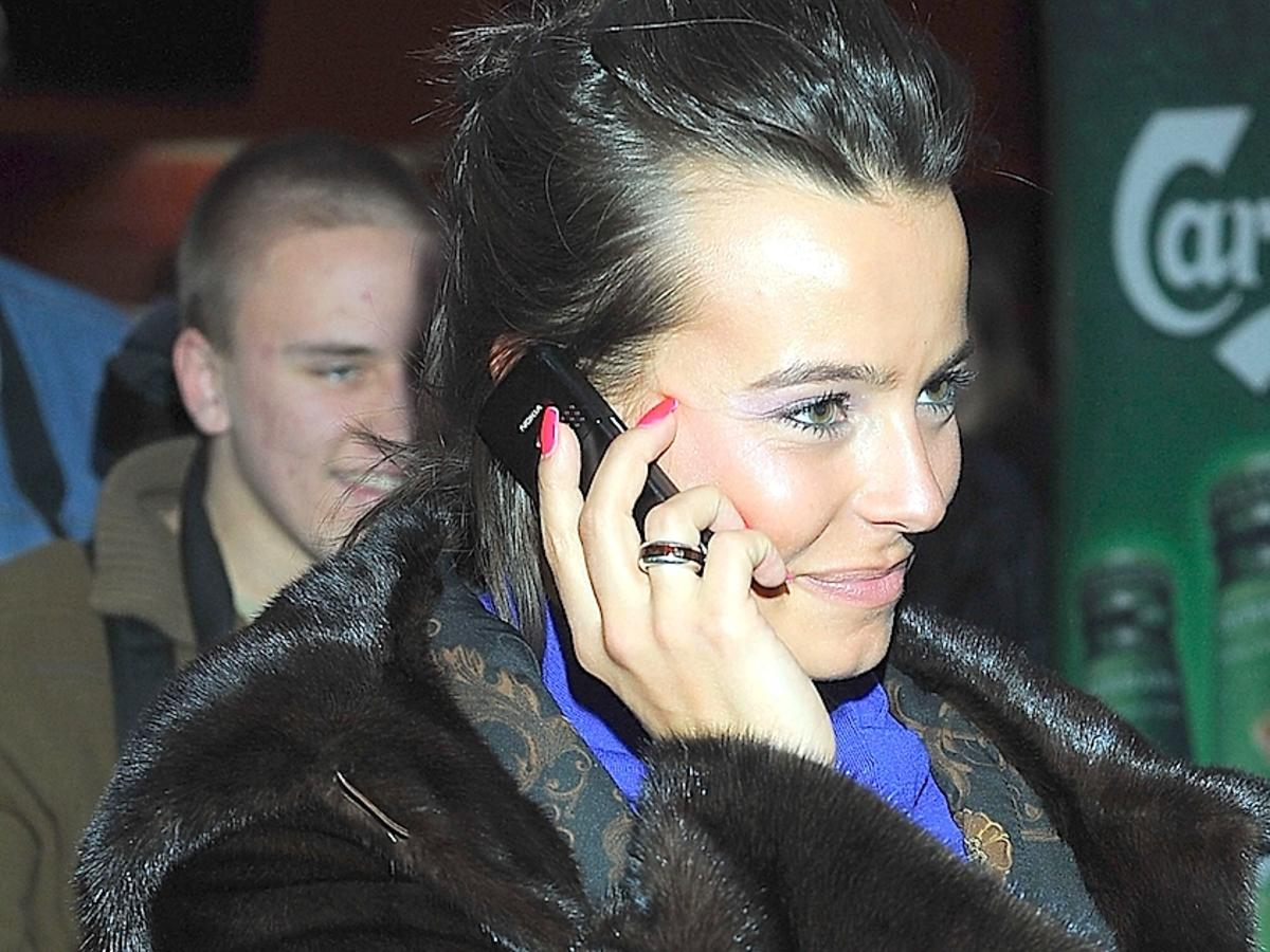 Anna Mucha w reklamie Play luty 2015