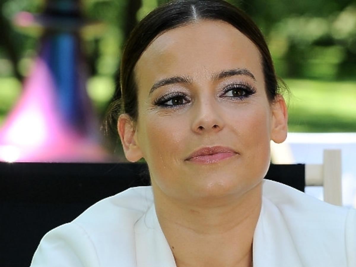 Anna Mucha zakłada nowy biznes