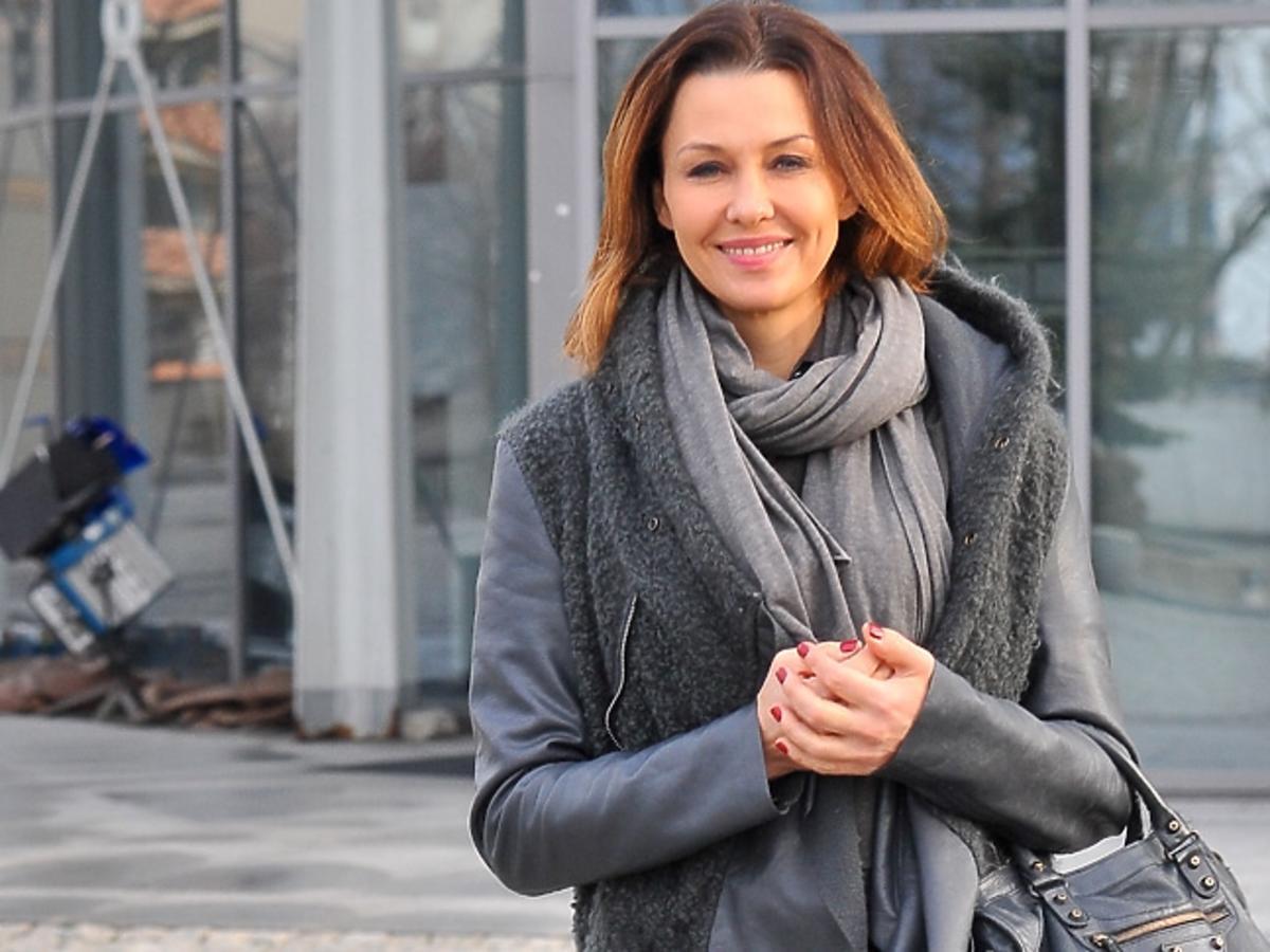 Anna Popek poprowadzi dwa programy w TVP?