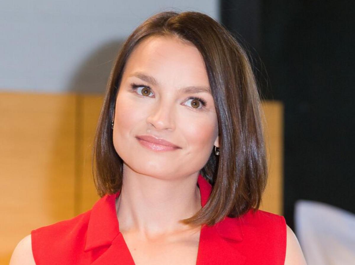 Anna Starmach, Ania Starmach