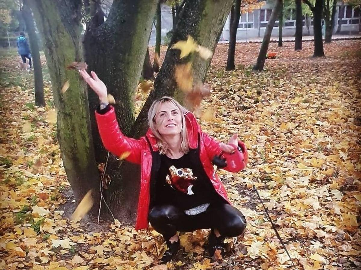 Anna Stelmaszczyk Rolnik szuka żony
