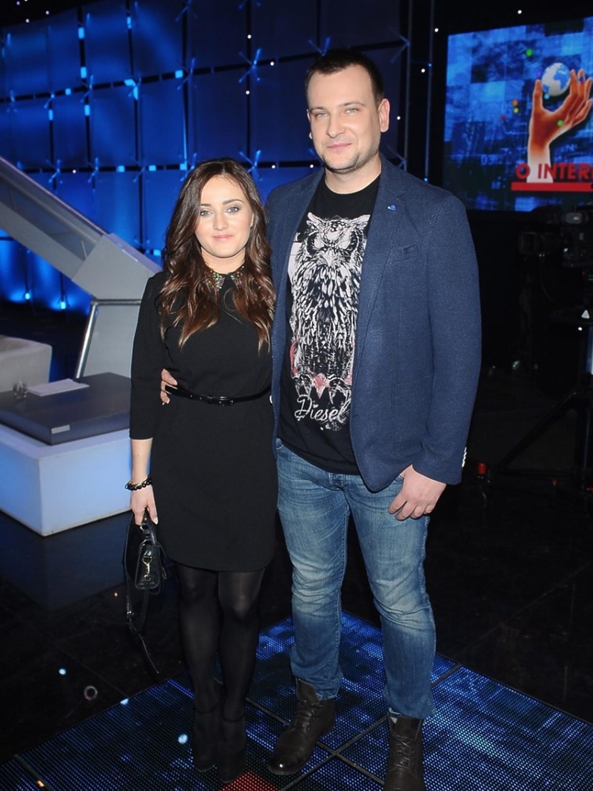 Anna Warachim, Grzegorz Bardowski