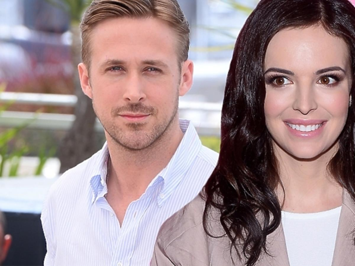 Anna Wendzikowska o spotkaniu z Ryanem Goslingiem