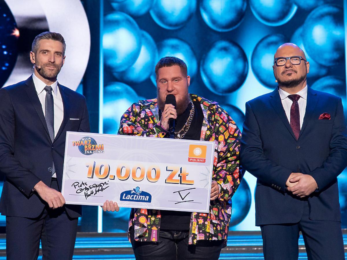 Antek Smykiewicz wygrał 5. odcinek