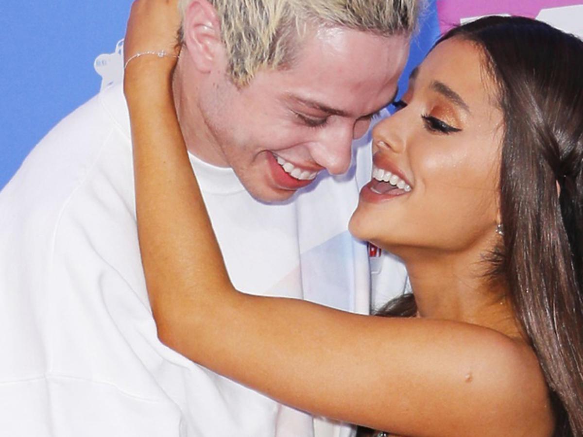 Ariana Grande, Pete