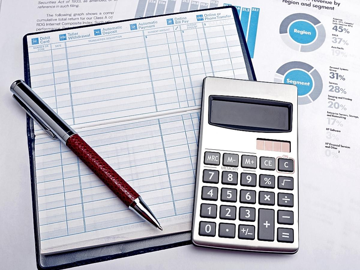 arkusz i kalkulator