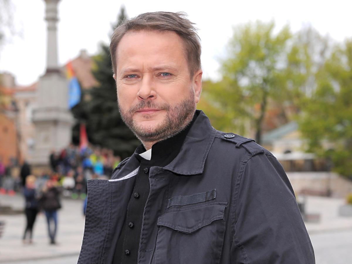Artur Żmijewski odejdzie z Ojca Mateusza?