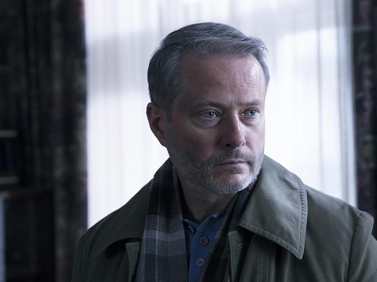 Artur Żmijewski w filmie