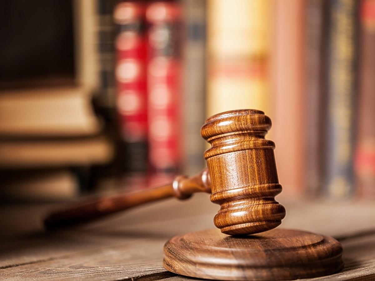 atrybuty sędziego